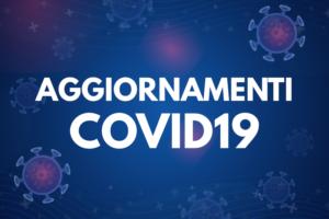 Aggiornamenti COVID19